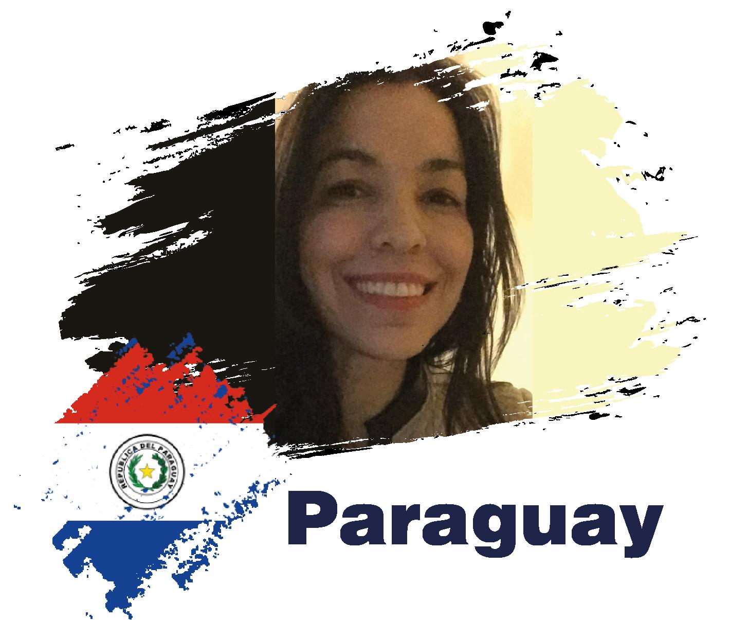 María Liz Palacios