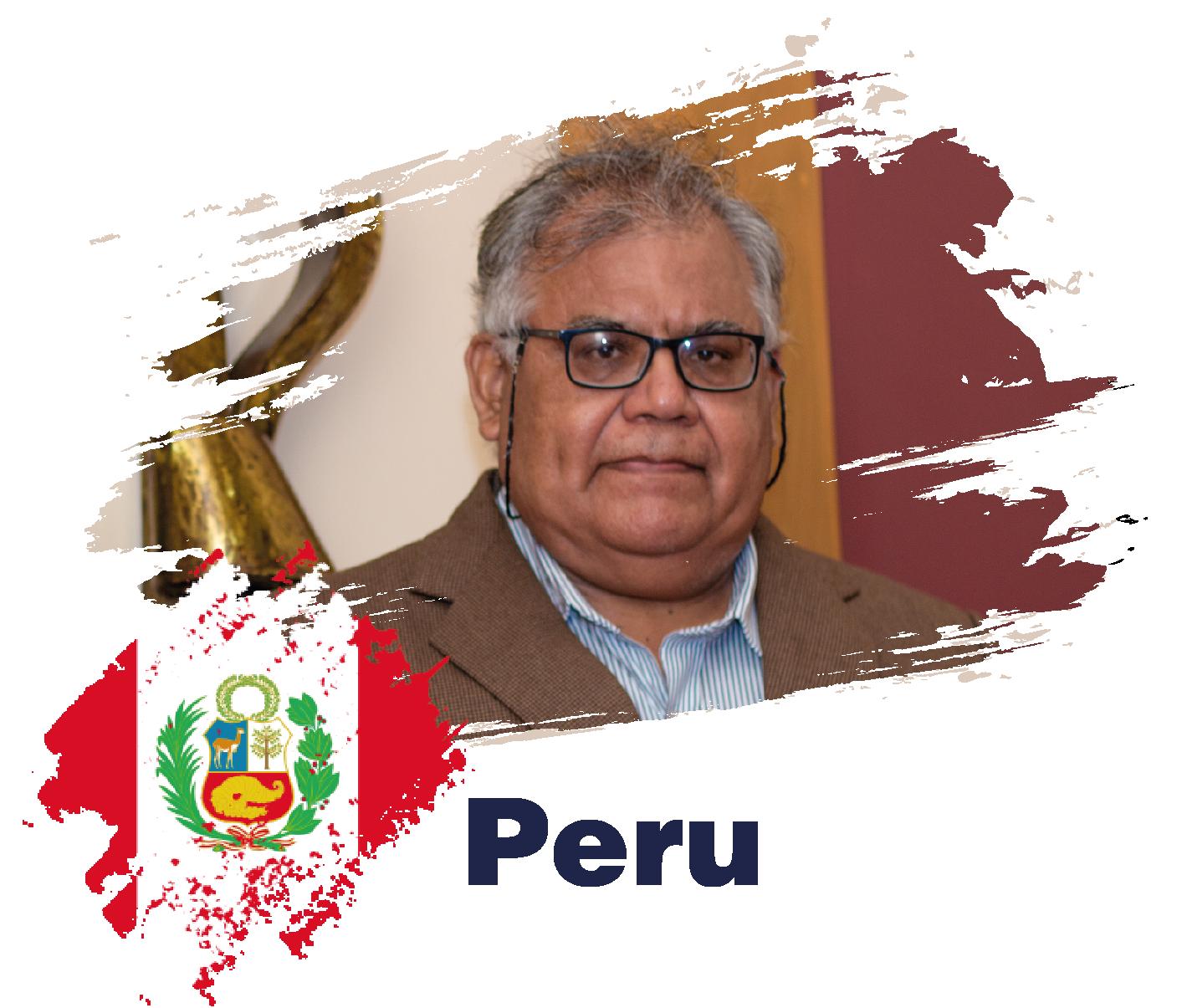 Jorge Alfredo Huarachi