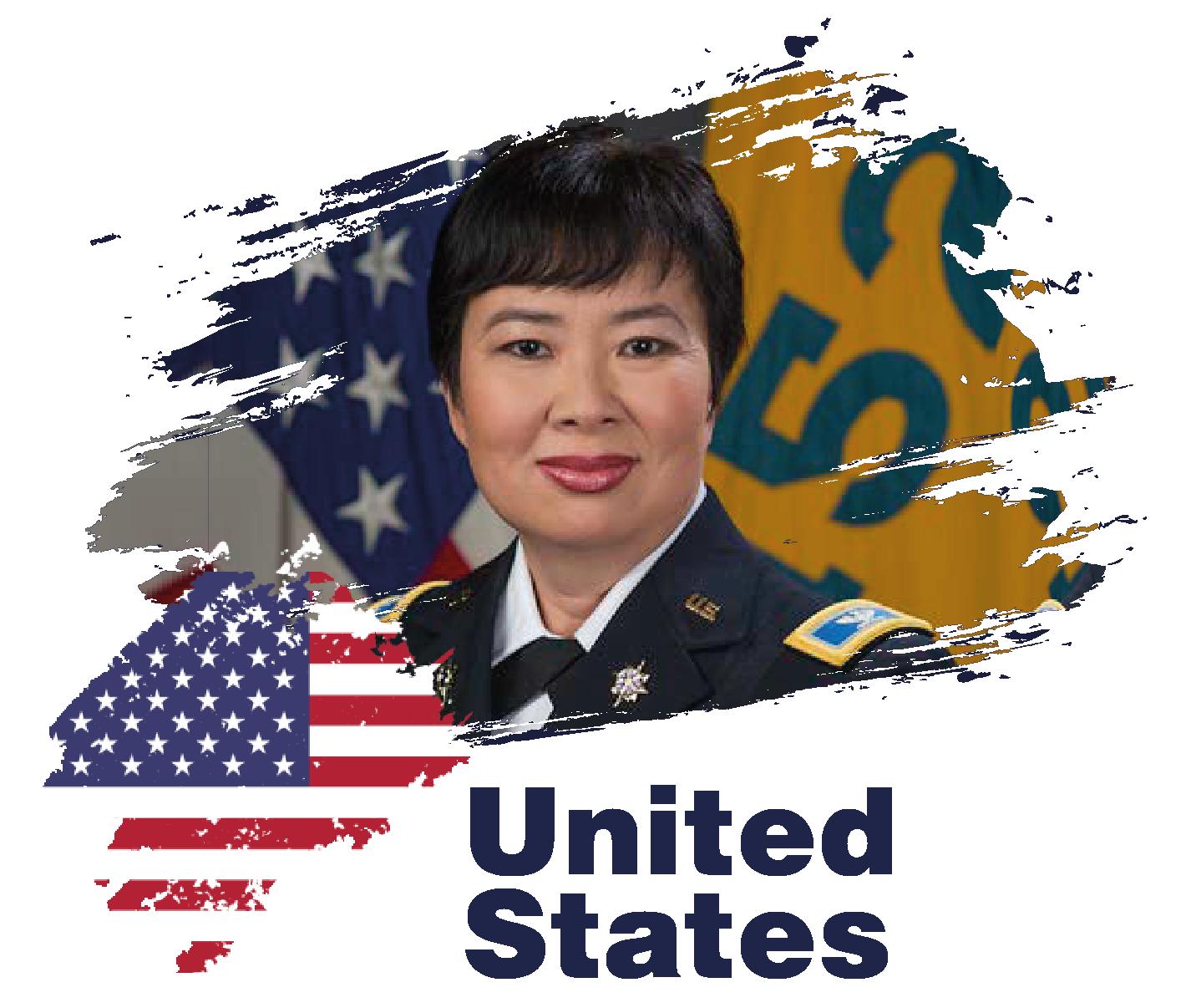 COL Janet J. Tsao