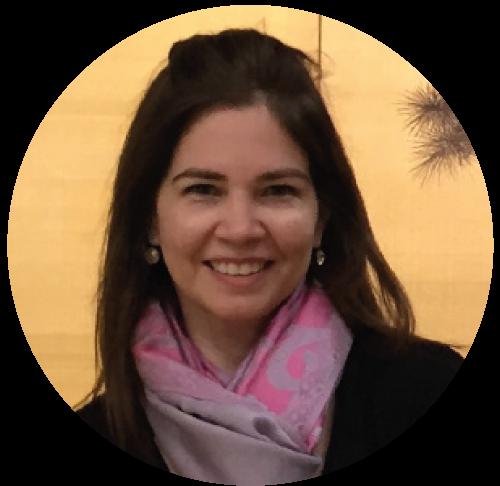 SANDRA MARINA GONZÁLEZ