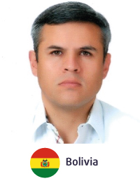Luis Guillermo Pou Munt Serrano