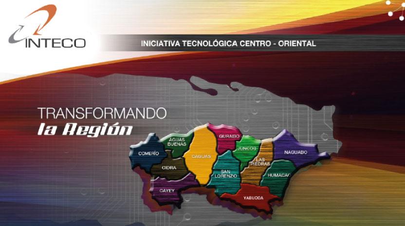 Iniciativa Tecnológica Centro-Oriental (INTECO)