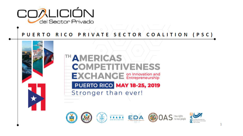Puerto Rico Private Sector Coalition
