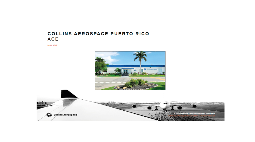 Collins Aerospace PUERTO RICO
