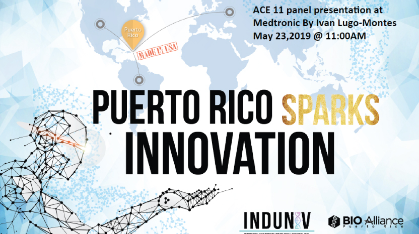 Puerto Rico Sparks Inovation