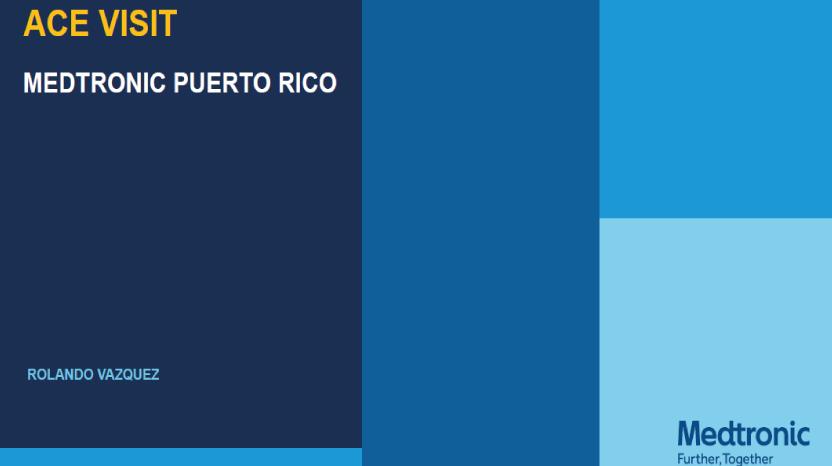 Medtronic Puerto Rico