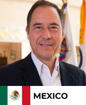 Dr. Eugenio José Reyes