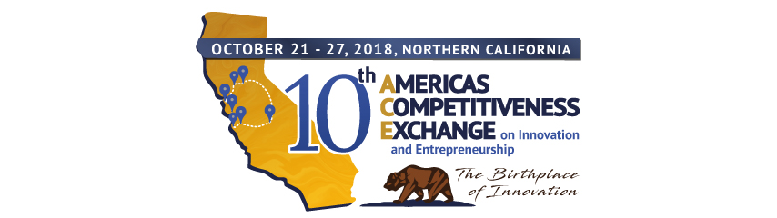 ACE 10 - Northern California, United States, welcomed the ACE