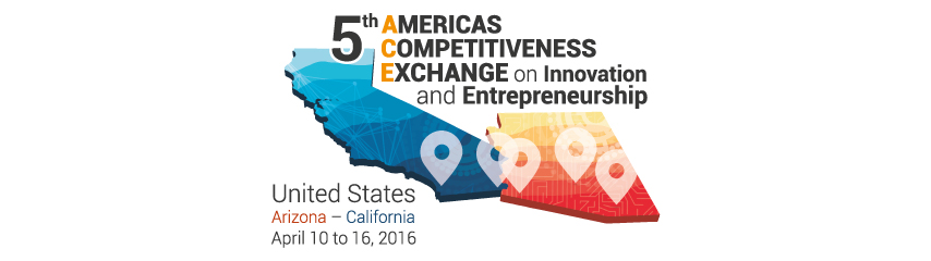 ACE 5 - Arizona and California, United States, Hosted the ACE