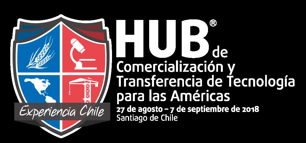 HUB - Chile