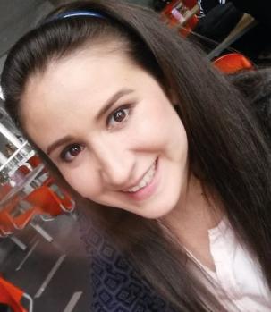 Sandra Lisette Hidalgo