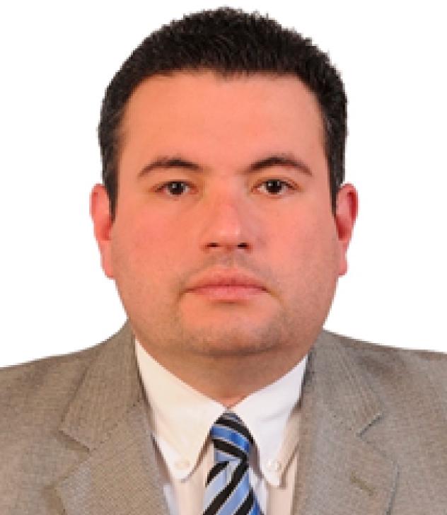 Aarón Fernando González Córdova