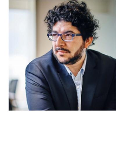 Pablo A. Zamora