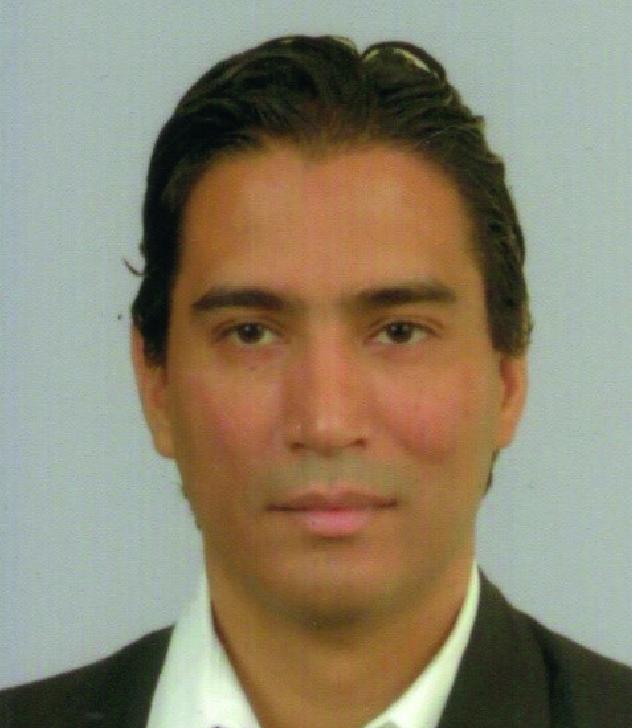 Erick Velásquez Castillo