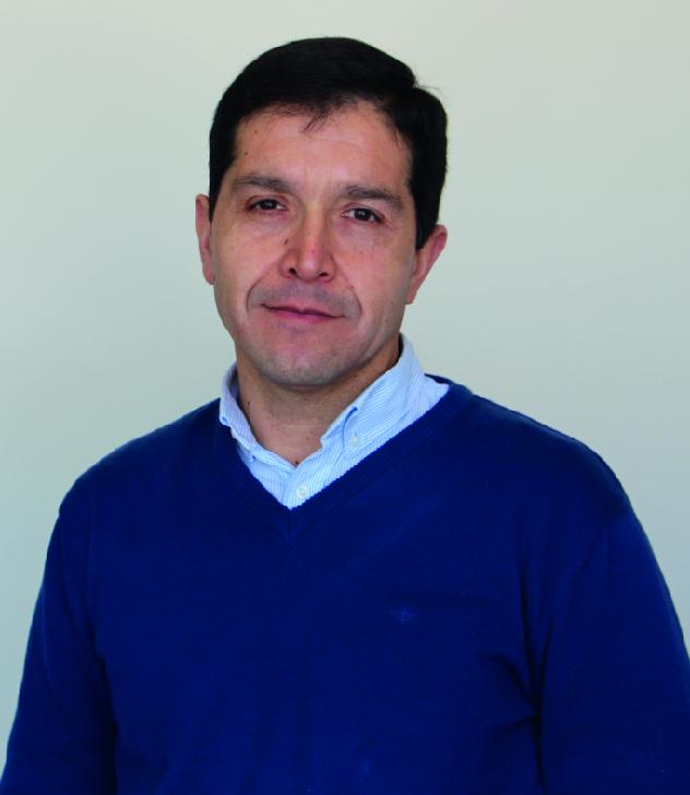 Héctor Gaete Fica