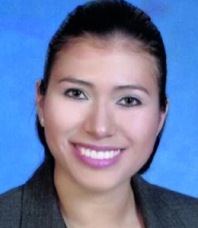 Aranza Olivares Martínez