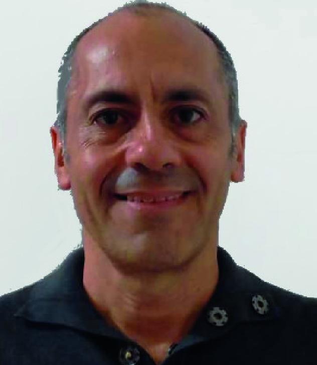 César Contreras