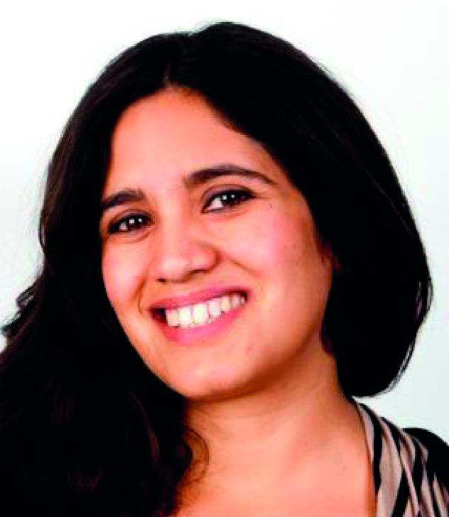 Marisol Morales Soto