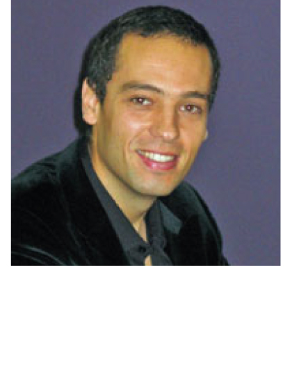Marco Bravo