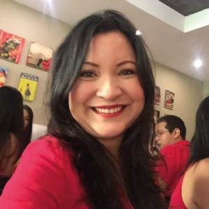 Yazmin Patricia Jiménez Celín