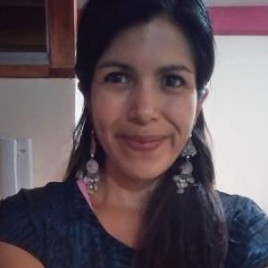 Elena Rocío Ramos Vásquez