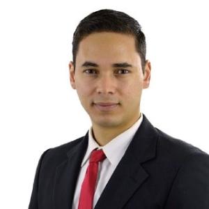 Gabriel Iñiguez