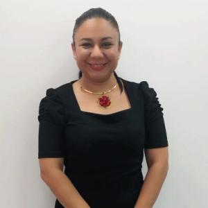 Ganiveth María Manjarrez Paba