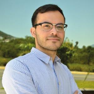 Luis Fernando Leal Flores