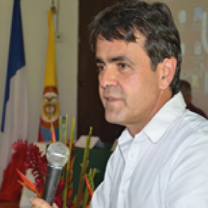 Enrique Sánchez Albarracín