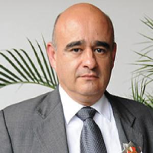 José Ismael Peña