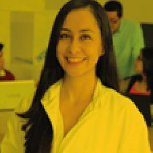 Natalie Benjumea Usquiano