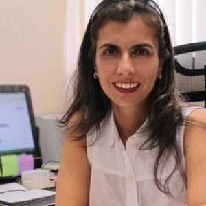 Paola Amar Sepúlveda