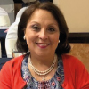Doctora Oralia Suárez Rosario