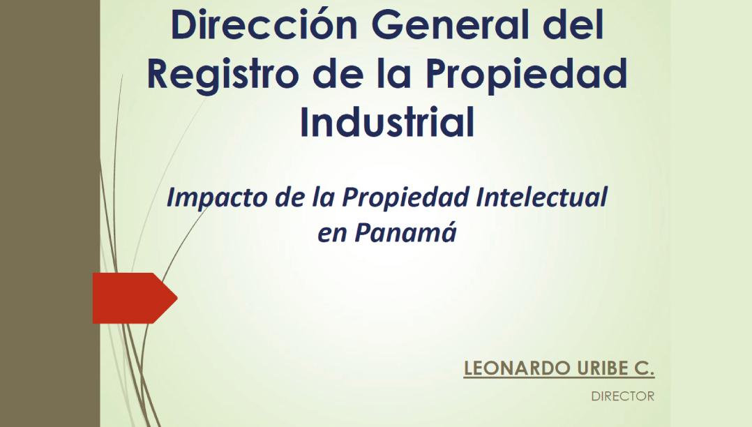 Dirección General del Registro de la Propiedad Industrial